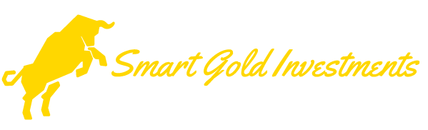 smart gold investments - logo